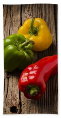 Designs Similar to Red Green Yellow Peppers