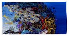 Reefs Edge Re0025 Hand Towel