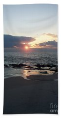 Reflections Cape May Point Bath Towel