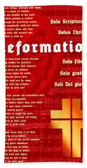 Reformation Hand Towel