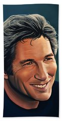 Richard Gere Bath Towel