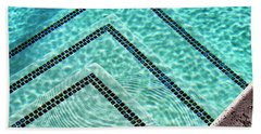 Ripple Effect Palm Springs Bath Towel