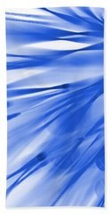 Roadhouse Blues Bath Towel