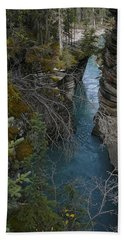 Rocky Mountain Wonder Bath Towel
