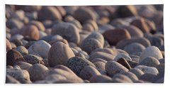 Rocky Shore Hand Towel