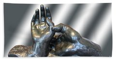 Rodin Series 02 Hand Towel