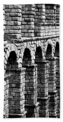 Roman Arches Hand Towel