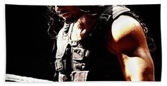 Roman Reigns Hand Towel