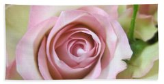 Rose Dream Bath Towel