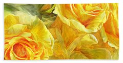 Rose Moods - Joy Hand Towel