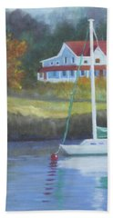 Safe Harbor Bath Towel
