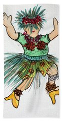 Sales Fairy Dancer 2 Hand Towel