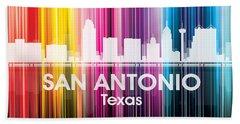 San Antonio Tx 2 Hand Towel