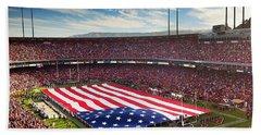 San Francisco 49ers Hand Towel