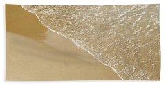 Sand Beach Bath Towel