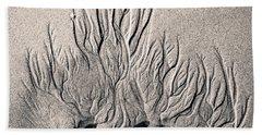 Sand Trails Bath Towel