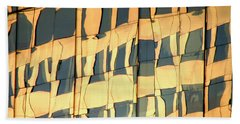 Santiago Reflection II Hand Towel