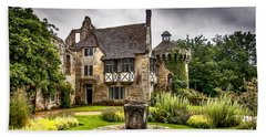Scotney Castle 4 Hand Towel