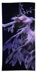Sea Horse Bath Towel