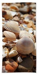 Sea Shells Bath Towel