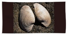 Seashells Hand Towel