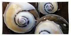 Seashells Spectacular No 23 Bath Towel