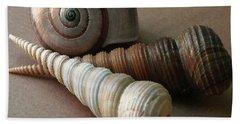 Seashells Spectacular No 29  Bath Towel