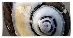 Seashells Spectacular No 3 Hand Towel
