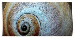 Seashells Spectacular No 36 Bath Towel