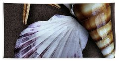 Seashells Spectacular No 37 Hand Towel
