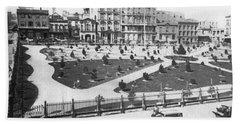 Sf Portsmouth Square Bath Towel