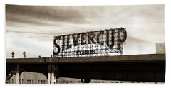 Silvercup Studios Bath Towel