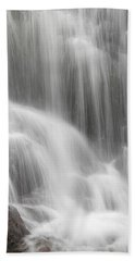 Bath Towel featuring the photograph Skc 1419 A Smooth Pattern by Sunil Kapadia