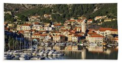 Skradin Bath Towel