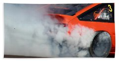Smoking Ae86 Bath Towel