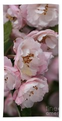 Soft Blossom Hand Towel