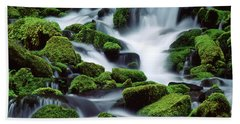Sol Duc Bath Towel