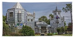 Solomon's Castle Ona Florida Hand Towel
