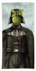 Son Of Darkness Hand Towel