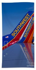 Southwest Bath Towel