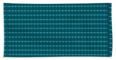 Sparkle Teal Pattern With Border Elegant Energy Art  Navinjoshi  Download Rights Managed Images Grap Hand Towel