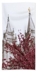 Temple Hand Towels