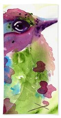Spring Dreaming Hand Towel