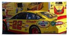 Sprint Cup Series 22 Hand Towel