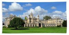 St. John's College Cambridge Hand Towel