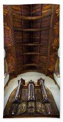 St Michael's Church Framlingham Hand Towel