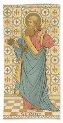 St Peter Bath Towel