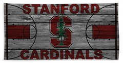 Stanford Cardinals Hand Towel