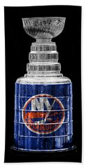 Stanley Cup 10 Bath Towel
