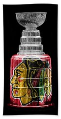 Stanley Cup 6 Bath Towel